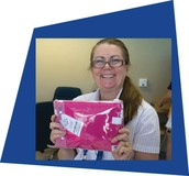 Breast care bags