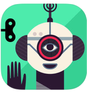 The Robot Factory by Tinybop $3.99