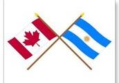 Liens avec le Canada