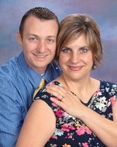 Jason and Jen Fernberg