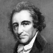 Thomas Paine - Luisa