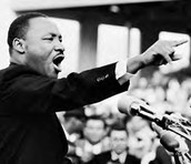 Marin Luther King Jr