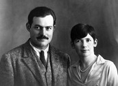 Ernest and Pauline