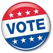 GCA PTSO Executive Board Special Election