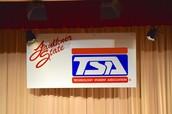 TSA County Competition