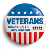LET'S HONOR OUR VETERANS