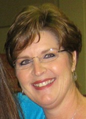 Cheryl Lockhart, Instructional Coach