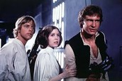 #3 Star Wars/スターウォーズ