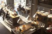 Restaurant Communale