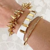 Remy Wrap Bracelet....wear alone or layer it up