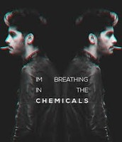 Do you want to breathe in the chemicals?