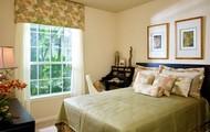 Foxtail: Guest Bedroom.