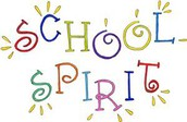 Save the Date for Spirit Night