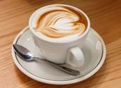 Carmel Flavor Coffee