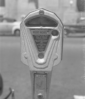 OK was the first place in the world the put parking meters that are now used around the world