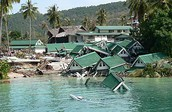 2004: Indian Ocean Tsunami