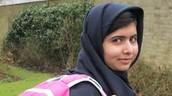 Malala's recovery