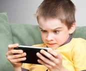 Kids love videos