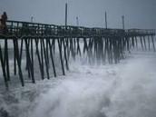 storm surges