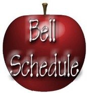 2016-2017 Bell Time Change