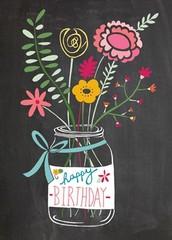 Staff Birthdays: FEBRUARY