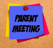 PARENT BREAKFAST MEETING