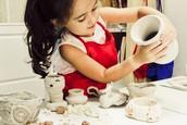 Как детские увлечения перерастают в любимую работу