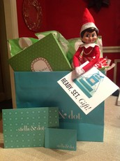 Still in need of gifts? Stella & Dot is here to help!