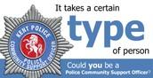 Police websites