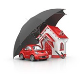 Want to secure your Home with Insurance???
