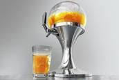 Dispensador y Enfriador de Bebidas