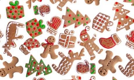 Biscotti Di Natale X Bambini.Corso Biscotti Natalizi Per Bambini Smore Newsletters