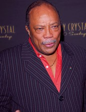 quincy jones success