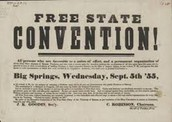 Bleeding Kansas (1854-1861)