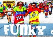 Funky 5k