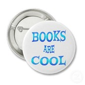 COOL PEOPLE READ BOOKS!