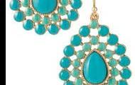 Charlize Earrings $15