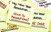 Why resolutions for the new year should be avoided