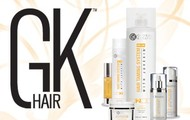 GK HAIR Certified