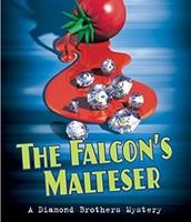 The Falcon's Malteser by Anthony Horowitz