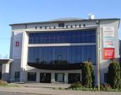 """Pärnu suurim teater """"Endla"""""""