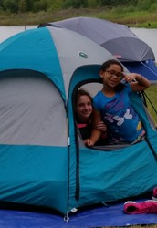 Vista Kids Family Camp Out, One Space Left!!!  CAMP OUT THIS WEEKEND!