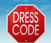 Dress Code Reminders and Updates