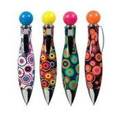 The Rainbow Power Pen.