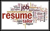 APPLICATION SPOTLIGHT: Writing Your Resume