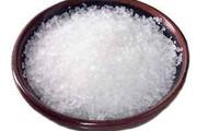 Ruff salt