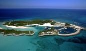 Stop 3- Nassau, The Bahamas