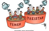 """replace """"Yemen"""" with """"Saudi Arabia"""". they ARE neighbors, after all."""
