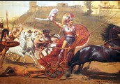 Achilles at War