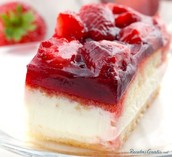 Dessert of Strawberry *-*